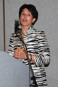 Michele Dias, CDFA